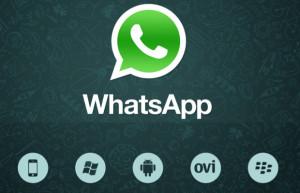 WahtsApp success