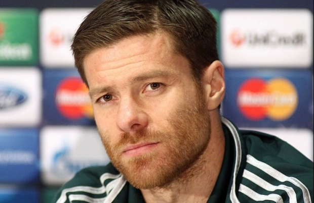 """Xabi Alonso: """"Arrival of Toni Kroos didn't force me to leave Real Madrid"""""""