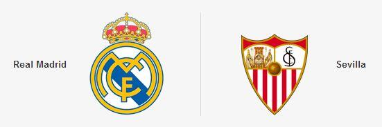 James Rodriguez debut match for Real Madrid against Sevilla in UEFA Super Cup 2014