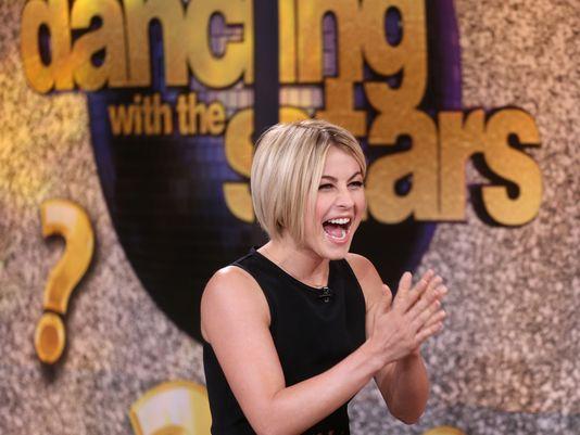 Dancing With The Stars season 19 cast – full list