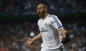 """I'm at a big club and a lot is expected of me,"" – Benzema"