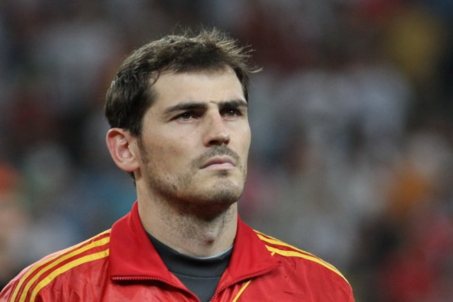 Iker Casillas made it clear that Real Madrid's focus is to top the La Liga by this Christmas