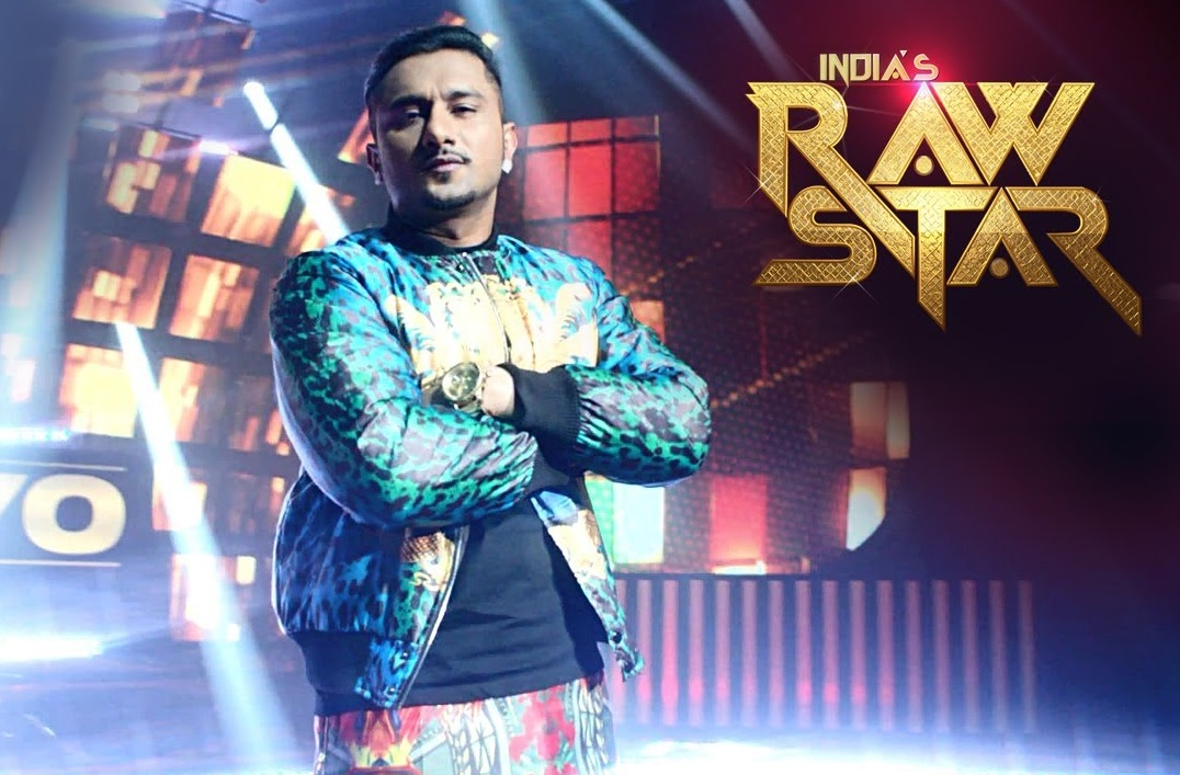 Winners of India's Raw Star Grand Finale on Star Plus