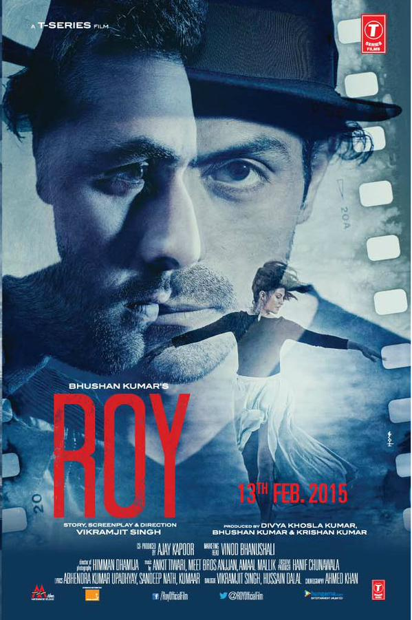 Roy official trailer is out now