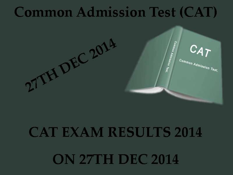 CAT 2015 results | Check CAT results 2015 here