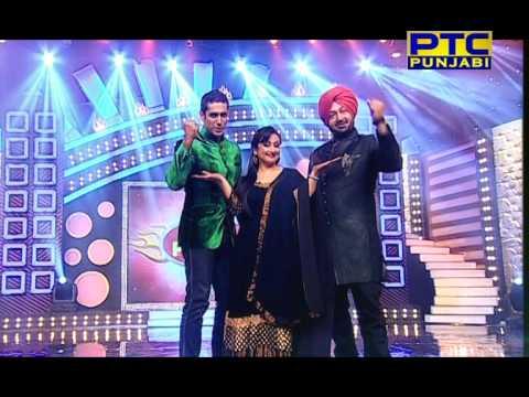 Mr. Punjab Grand finale