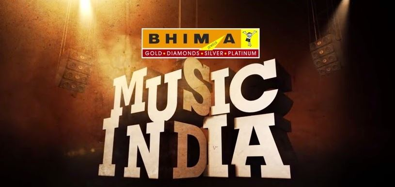 Winners of Music India Grand Finale