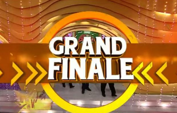 Winners of Kitchen Super Star Season 4 Grand Finale on Vijay TV
