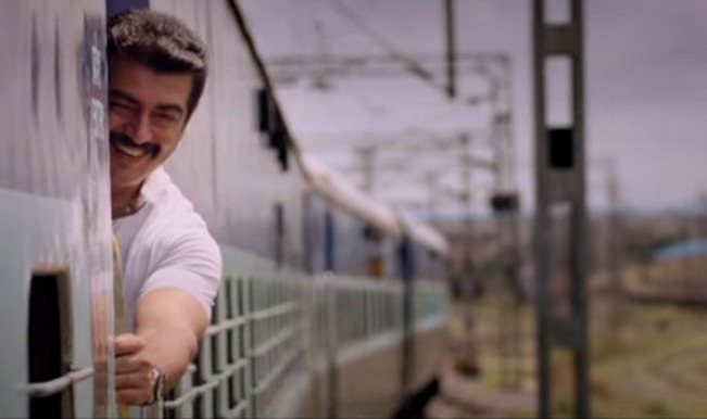 Watch Yennai Arindhaal official Trailer HD