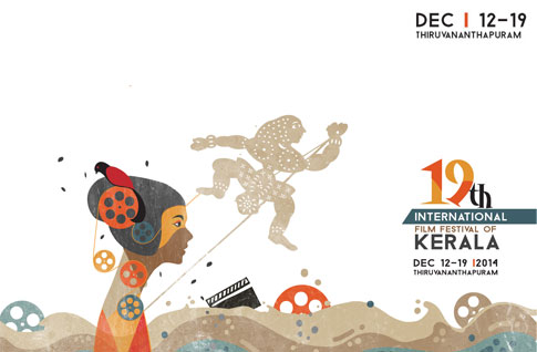 19th IFFK – International Film Festival of Kerala 2014 Award winners and results