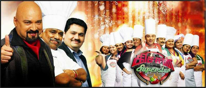 Kitchen Super Star Season 3 Grand Finale on 27th December full details