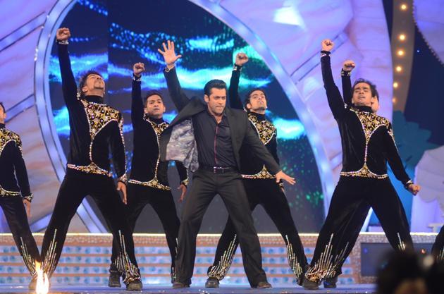 Watch Big Star Entertainment Awards 2014 on 31st Dec 2014 on Star Plus
