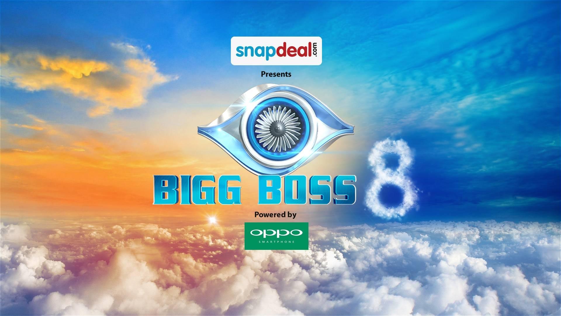 Top five finalists of Bigg Boss 8