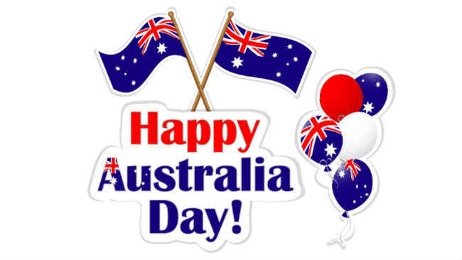 Happy Australia day 2015 wishes, greetings, wallpapers, images, sms, messages, and Whatsapp status