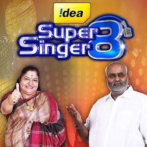 Winners of Super Singer Season 8 Grand finale