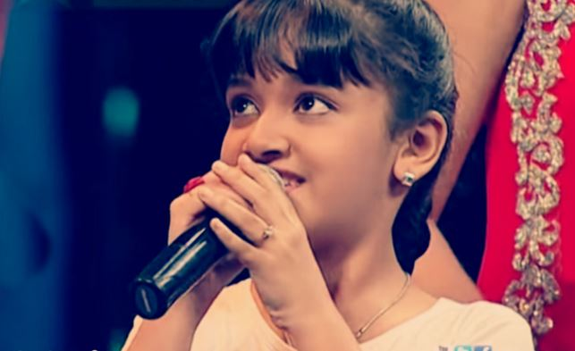 Super singer junior 4 winner
