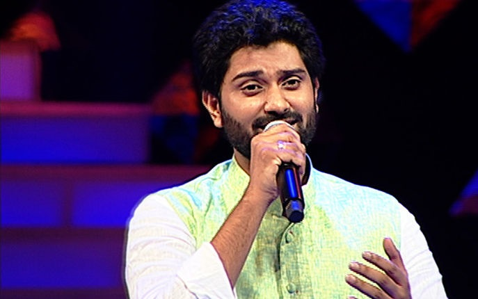 super singer 5 winner - Anand