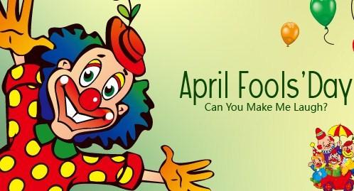 April Fools 2015 funny pictures