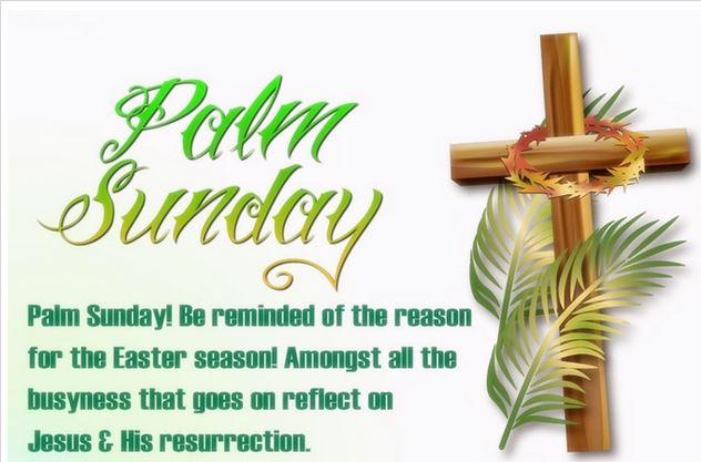 Palm Sunday images 2015