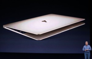 Apple New MacBook specifications, price and release date