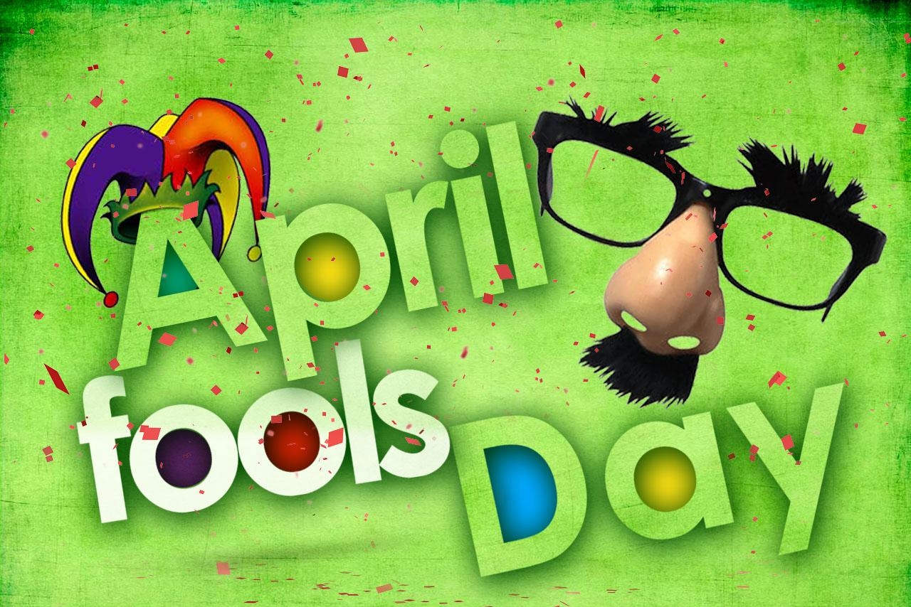 *Top* April Fools Day 2019 pranks, jokes, images, pictures, SMS and messages