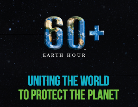 Earth Hour 2015 time, date, video and more details