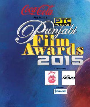 Winners of PTC Punjabi Film Awards 2015