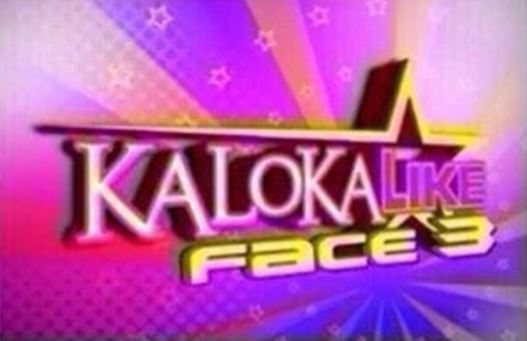 Winners of Kalokalike Face 3 Grand finals