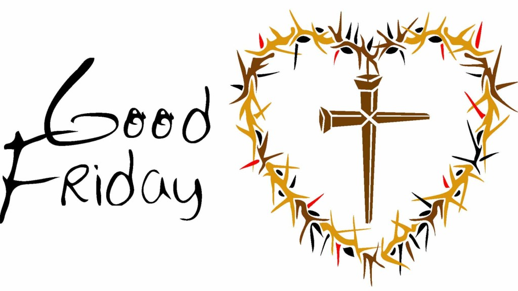 Good Friday 2015 images