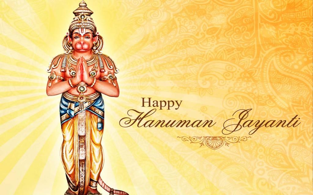 Hanuman Jayanti 2015 photos