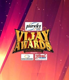 9th Vijay Awards 2015 Voting, Nominations, Date, Venue and more Details