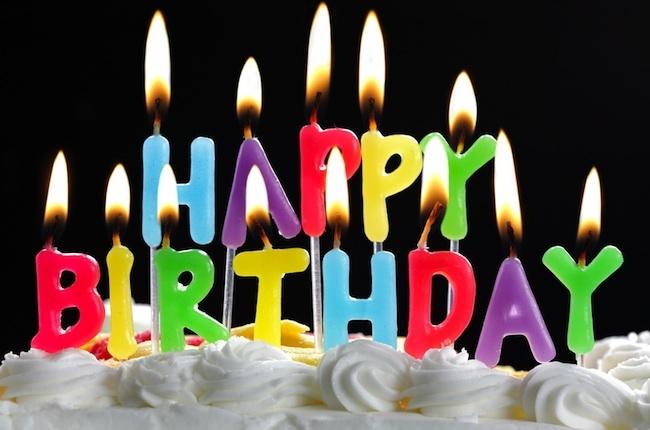 Latest Birthday Wishes