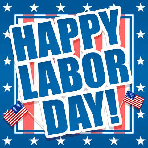 Labor Day 2015 images