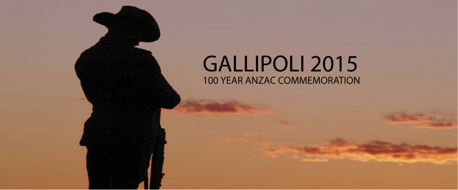 Anzac Day 2015 images