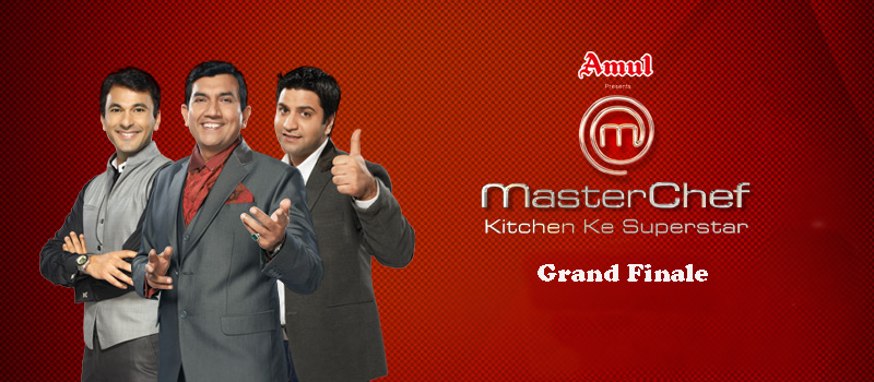 Winners of MasterChef India 4 grand finale