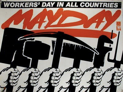 MAY DAY/Labor Day 2015 wishes, quotes, images, messages and.