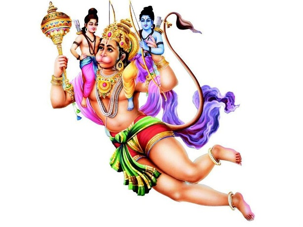 Hanuman Jayanti 2015 wallpapers