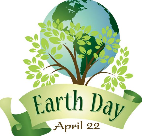 Earth Day 2018 pictures