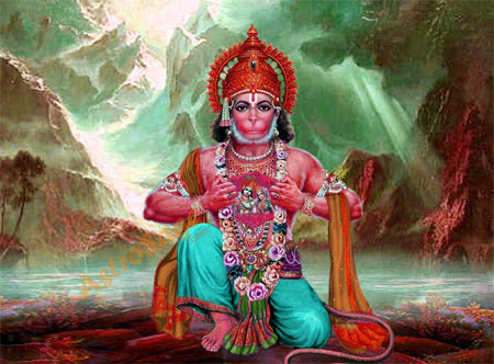 Happy Hanuman Jayanti 2015 images