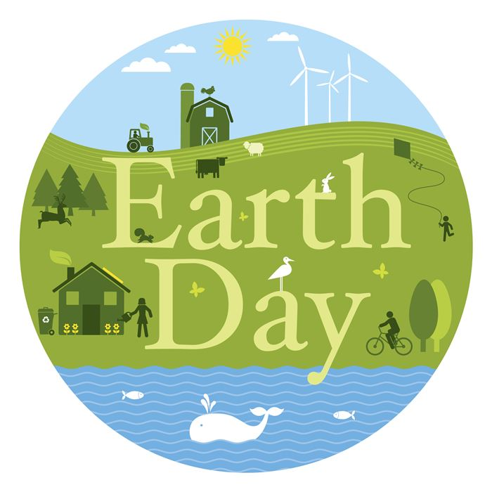 Earth Day 2018 Quotes, images, pictures, posters and slogans