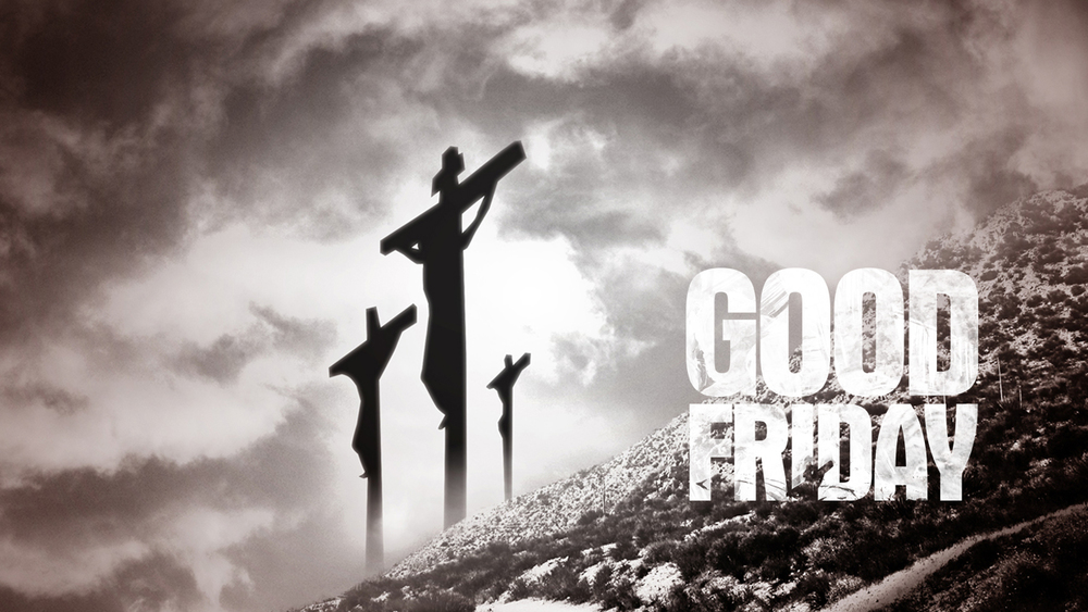Happy Good Friday 2018 Wishes Quotes Images Pictures