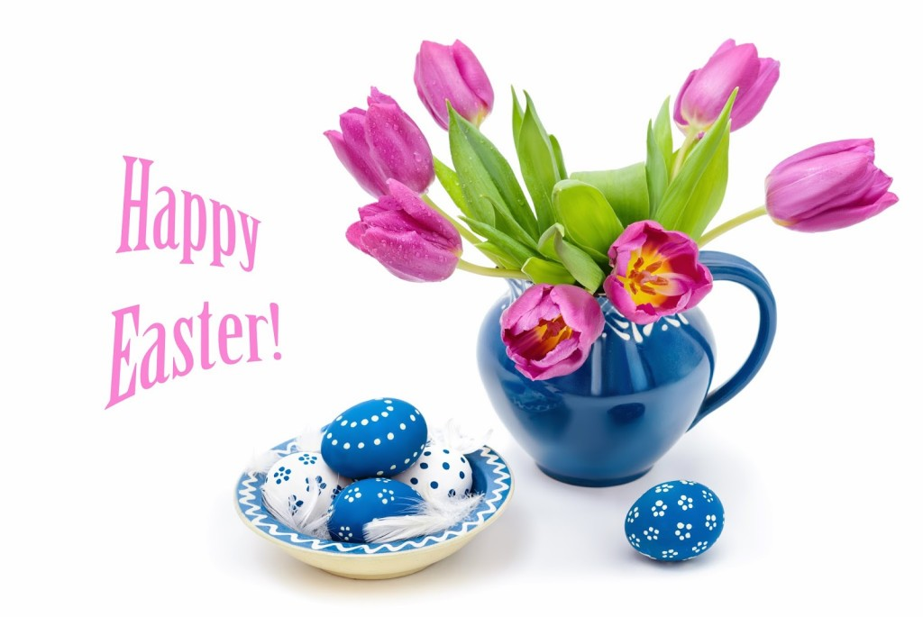 Easter 2015 greetings