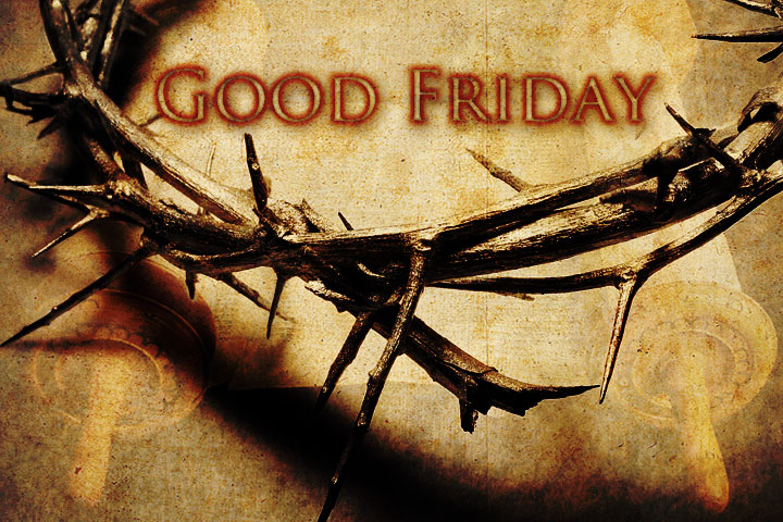 Happy Good Friday 2015
