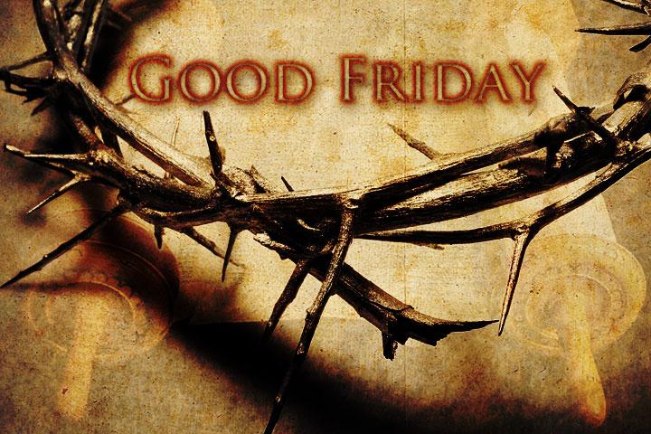 Happy Good Friday 2015
