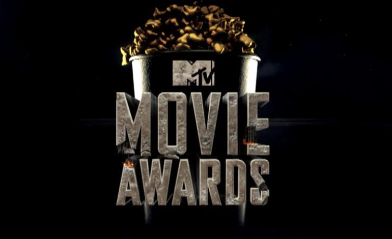 Winners of MTV Movie Awards 2015
