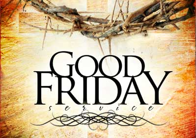 Good Friday 2015 pictures