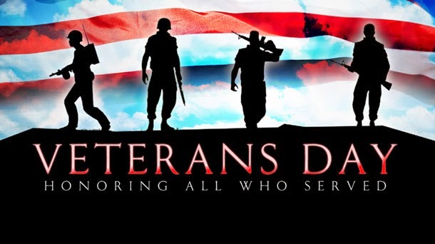 **Veterans Day 2017** Quotes, Images, Pictures, Facts, Photos and Poems