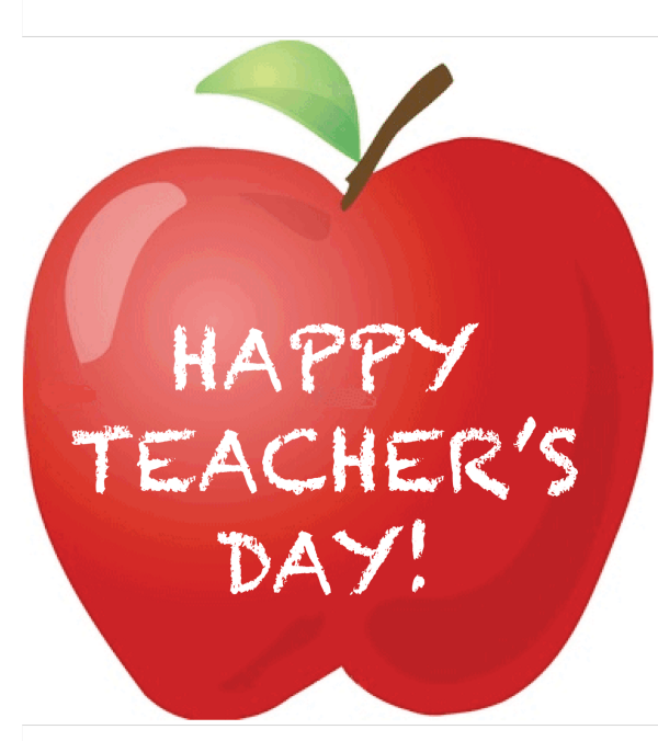 Teacher Appreciation Day 2015 images