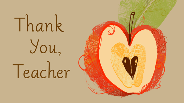 Teacher Appreciation Day images