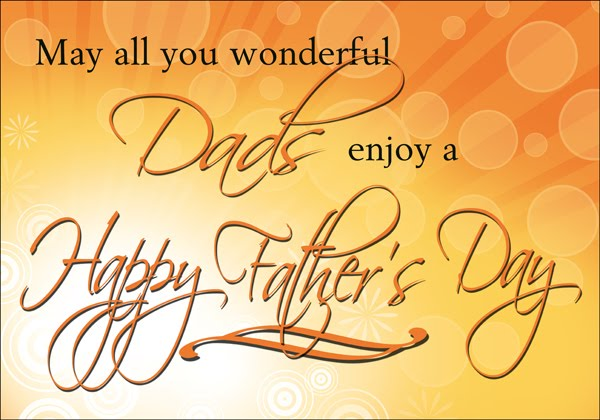 Fathers Day 2015 wishes
